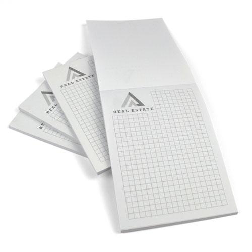 imprimir bloc de notas encolados