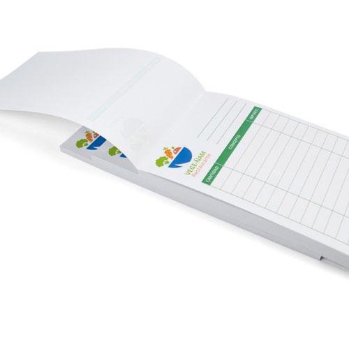 imprimir bloc de notas encolados oferta