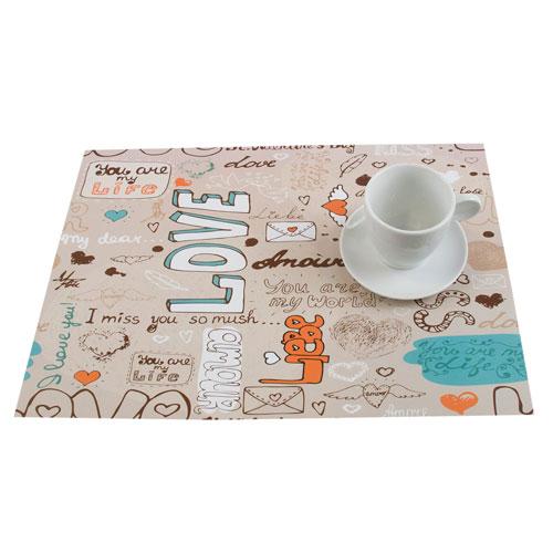 manteles para cafeterías impresos en papel y personalizados a tu gusto