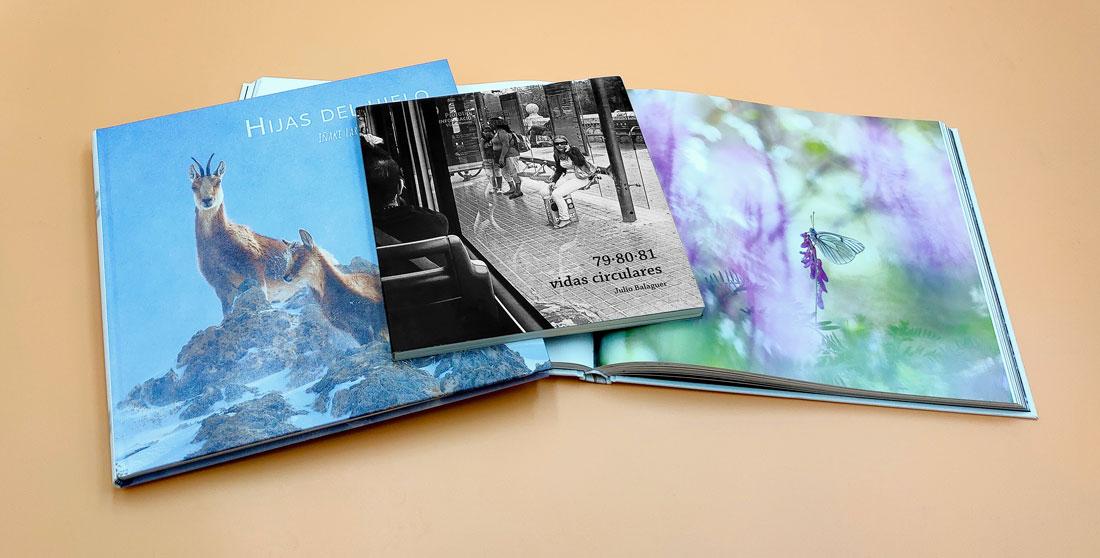 imprimir libros de fotografía de máxima calidad