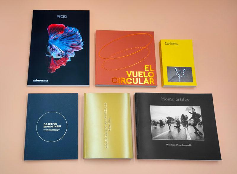 Tamaños recomendados para imprimir Libros de Fotografía encuadernados en rústica