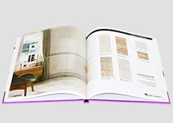 Imprimir catálogos en tapa dura
