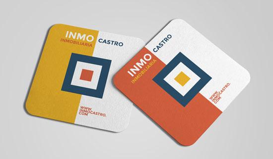 tarjetas con cantos redondos