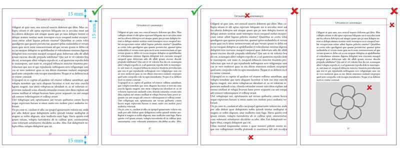 condiciones oferta para imprimir libros en blanco y negro
